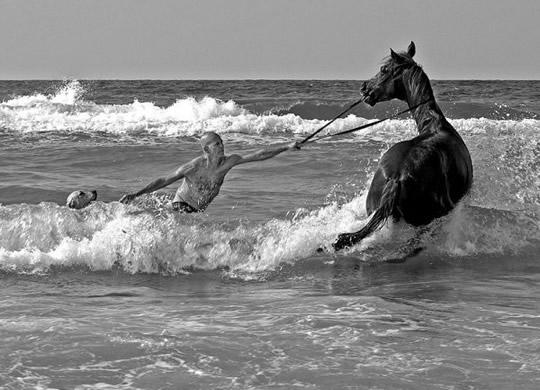 As mais Belas Fotografias em Preto e Branco/ Fotos p&b - 03